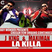 Play & Download La Killa (feat. Boy Wonder & Jenny