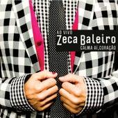 Play & Download Calma Aí, Coração (Ao Vivo) by Zeca Baleiro | Napster