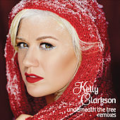Underneath the Tree Remixes von Kelly Clarkson