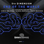 Play & Download End Of The World - Single by The 5th Dimension | Napster