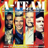 Play & Download The A Team: Music From The Original Television Score by Daniel Caine | Napster