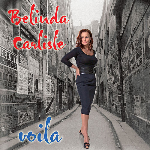Play & Download Voila by Belinda Carlisle | Napster
