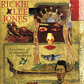 The Sermon On Exposition Boulevard by Rickie Lee Jones