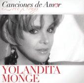 Canciones de Amor by Yolandita Monge