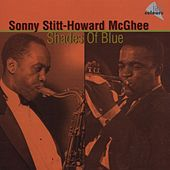 Play & Download Shades Of Blue by Sonny Stitt | Napster
