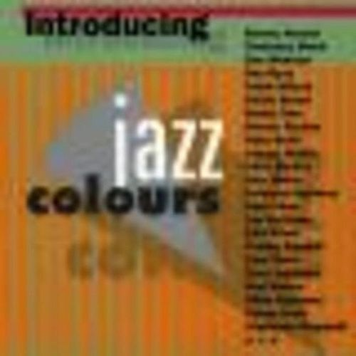Play & Download Introducing Jazz Colours by Various Artists | Napster