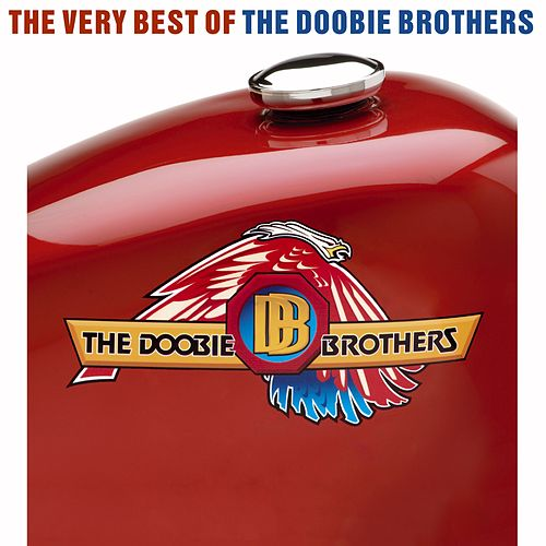 The Very Best Of by The Doobie Brothers
