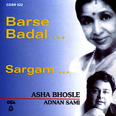 Play & Download Barse Badal...Sargam... by Adnan Sami | Napster