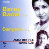 Barse Badal...Sargam... by Adnan Sami