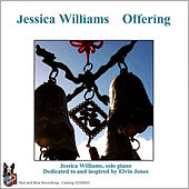 Play & Download Offering by Jessica Williams | Napster