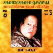 Play & Download Dillagi Vol 2 by Nusrat Fateh Ali Khan | Napster