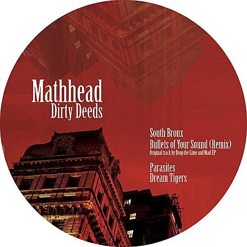 Play & Download Dirty Deeds by Math Head | Napster
