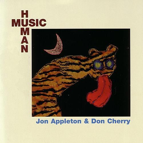 Play & Download Human Music by Jon Appleton | Napster