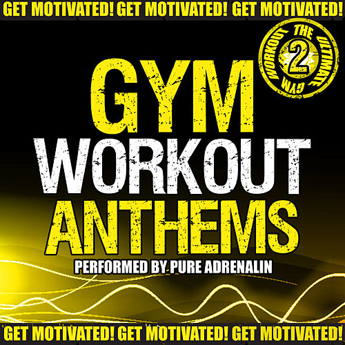 Gym Workout Anthems, Vol. 2 by Pure Adrenalin