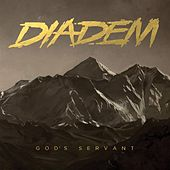 Diadem by God's servant
