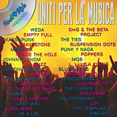Play & Download Uniti Per La Musica by Various Artists | Napster