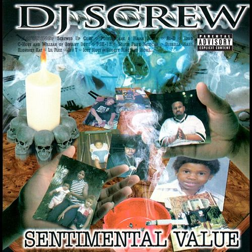 Play & Download Sentimental Value by DJ Screw | Napster
