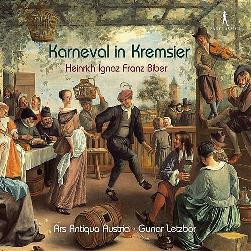 Karneval in Kremsier by Ars Antiqua Austria