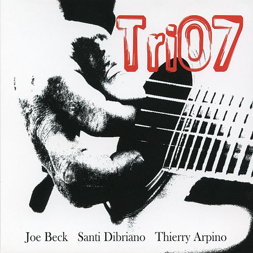 Tri07 by Joe Beck