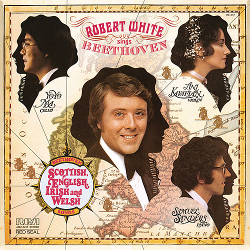 Play & Download Robert White Sings Beethoven (Remastered) by Yo-Yo Ma | Napster