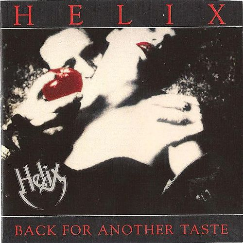 Back for Another Taste by Helix
