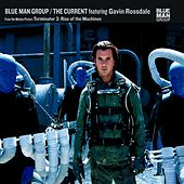 The Current (European slimline) by Blue Man Group