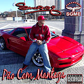 Play & Download Pao Com Mantega by Sandro G | Napster