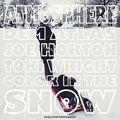 Color In The Snow by Atmosphere