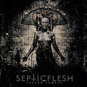 Play & Download A Fallen Temple by SEPTICFLESH | Napster