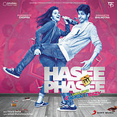 Hasee Toh Phasee (Original Motion Picture Soundtrack) by Vishal