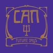 Future Days (Remastered) von Can