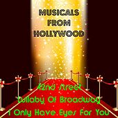 Play & Download Musicals from Hollywood, Vol.1 by Various Artists | Napster