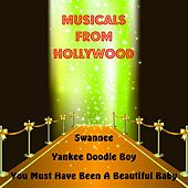 Play & Download Musicals from Hollywood, Vol.2 by Various Artists | Napster