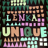 Play & Download Unique by Lenka | Napster