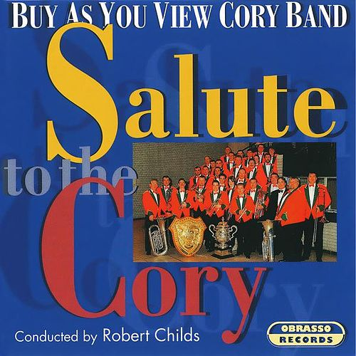 Salute to the Cory by The Cory Band