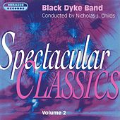 Spectacular Classics, Vol. 2 by Various Artists
