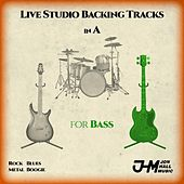 Play & Download Live Studio Backing Tracks in