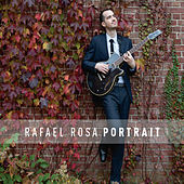 Portrait by Rafael Rosa