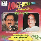 Play & Download Andaz-E-Bayan Aur by Various Artists | Napster