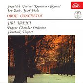 Play & Download Fiala, Krommer-Kramář, Zach: Concertos for Oboe and Orchestra by Jiří Krejčí | Napster