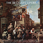 Gay-Pepusch-Austin: The Beggar's Opera by Robert Hardy