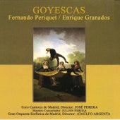 Play & Download Zarzuela: Goyescas by Gran Orquesta Sinfónica de Madrid | Napster