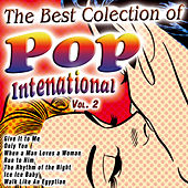 The Best Colection of Pop Intenational Vol. 2 by Various Artists