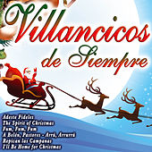 Play & Download Villancicos de Siempre by Various Artists | Napster