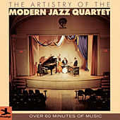 Play & Download The Artistry Of The Modern Jazz Quartet by Modern Jazz Quartet | Napster