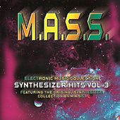 M.A.S.S. – Synthesizer Hits, Vol. 3 by Stefan Kaske