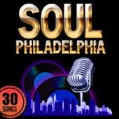 Soul: Philadelphia von Various Artists