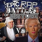 Play & Download Donald Trump vs Ebenezer Scrooge by Epic Rap Battles of History | Napster