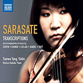 Play & Download Sarasate: Violin & Piano Music, Vol. 4 by Tianwa Yang | Napster