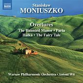 Play & Download Moniuszko: Overtures by Warsaw Philharmonic Orchestra | Napster